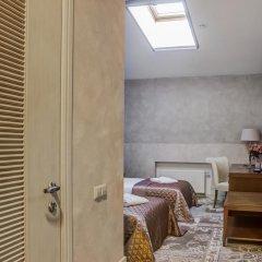 Дюк Отель 5* Стандартный номер с различными типами кроватей фото 3