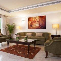 Отель Danat Al Ain Resort ОАЭ, Эль-Айн - отзывы, цены и фото номеров - забронировать отель Danat Al Ain Resort онлайн интерьер отеля фото 2