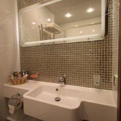 Апартаменты Salt Сity Улучшенные апартаменты с различными типами кроватей фото 27