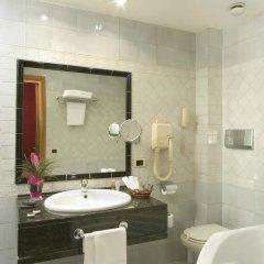 Hotel Andreotti 3* Стандартный номер с различными типами кроватей фото 7