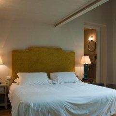 Отель Black 5 Florence 4* Стандартный номер с двуспальной кроватью фото 7