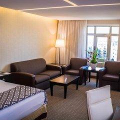 Olive Tree Hotel Amman 4* Люкс с различными типами кроватей фото 10