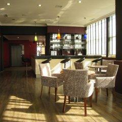 Отель Central Park гостиничный бар