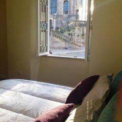 Отель Clérigos Ville Porto Rooms комната для гостей фото 4