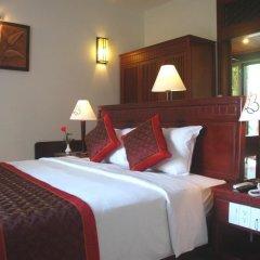 Отель Hoi An Garden Villas 3* Вилла с различными типами кроватей фото 5