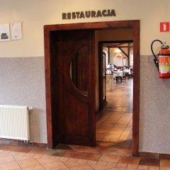 Hotel Sjesta интерьер отеля фото 3