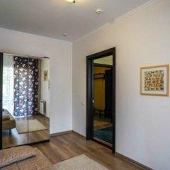 Гостевой дом Лорис Апартаменты с двуспальной кроватью фото 16