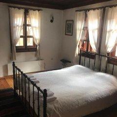Отель Hadji Neikovi Guest Houses 2* Стандартный номер с различными типами кроватей фото 10