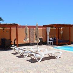 Отель Villa Experience бассейн фото 3