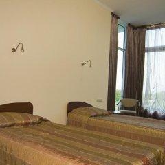 Гостиница Черное Море Отрада 4* Стандартный номер с 2 отдельными кроватями