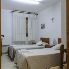 Отель Convento Madre de Dios de Carmona комната для гостей фото 5