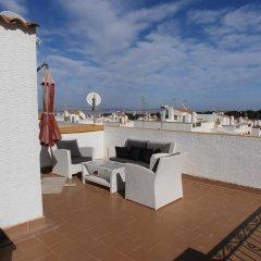 Отель Casa Corte del Sol Испания, Ориуэла - отзывы, цены и фото номеров - забронировать отель Casa Corte del Sol онлайн балкон