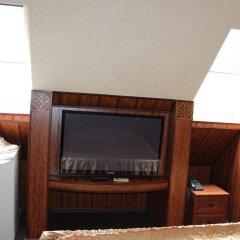 Olimp Hotel 3* Улучшенный номер с двуспальной кроватью фото 2