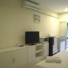 KK Centrum Hotel 3* Стандартный номер с различными типами кроватей фото 3