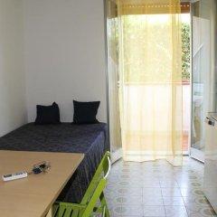 Отель Monolocale da Vittorio Джардини Наксос комната для гостей фото 2