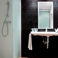 Отель Regente Aragón 4* Стандартный номер с различными типами кроватей фото 5