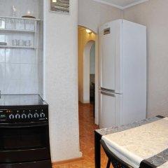 Гостиница Domumetro na Novyh Cheremushkah 3* Апартаменты с различными типами кроватей фото 13