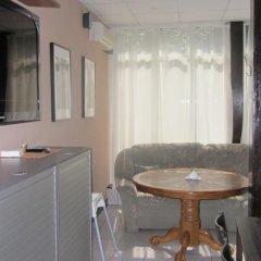 Гостиница Айсберг Хаус балкон