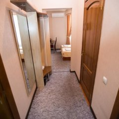 Отель Urmat Ordo 3* Стандартный номер фото 32