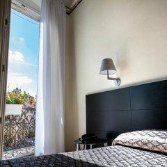 Отель Albergo Del Sedile 4* Стандартный номер фото 27