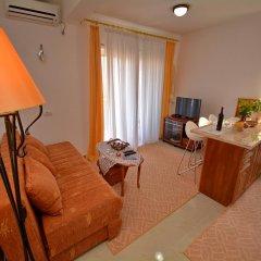 Апартаменты Apartments Andrija Апартаменты с 2 отдельными кроватями фото 17