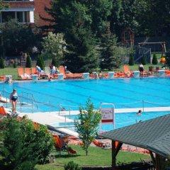Hunguest Hotel Béke бассейн фото 3