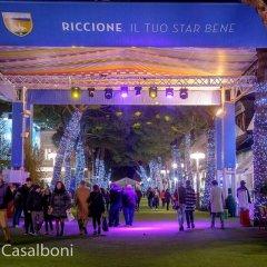 Отель Cimarosa Италия, Риччоне - отзывы, цены и фото номеров - забронировать отель Cimarosa онлайн помещение для мероприятий