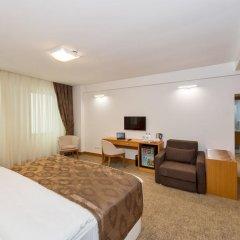 Mien Suites Istanbul 5* Представительский люкс с различными типами кроватей фото 4
