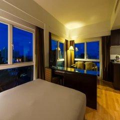 Апартаменты RCG Suites Pattaya Serviced Apartment Студия с различными типами кроватей фото 3