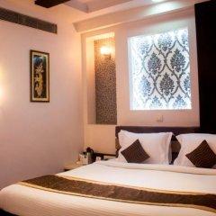 Hotel Royale Ambience 3* Стандартный номер с различными типами кроватей фото 2