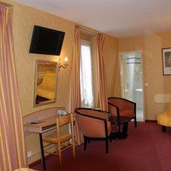 Hotel Transcontinental удобства в номере фото 2