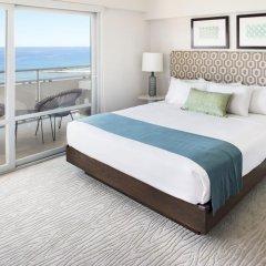 Ilikai Hotel & Luxury Suites 3* Номер категории Премиум с различными типами кроватей фото 17