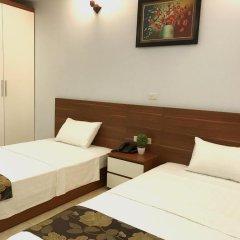 An Hotel 2* Стандартный номер с различными типами кроватей фото 2