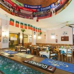 Отель Vilamor Apartments Португалия, Портимао - отзывы, цены и фото номеров - забронировать отель Vilamor Apartments онлайн питание фото 2