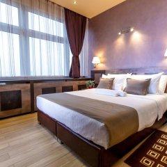 Отель Amarilis 717 Апартаменты с различными типами кроватей фото 5