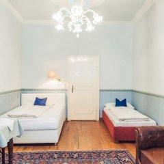 Апартаменты Ofenloch Apartments спа