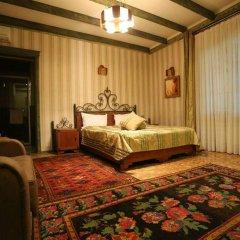 Бутик-отель Museum Inn комната для гостей фото 3