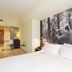 Expo Hotel Barcelona 4* Улучшенный номер с различными типами кроватей фото 9