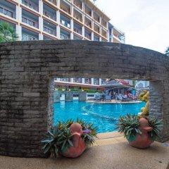 Отель Amata Patong детские мероприятия