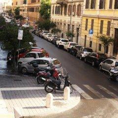 Апартаменты Scipioni Vatican Apartments парковка