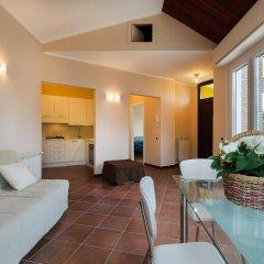 Отель Appartamento Cave Бавено комната для гостей фото 4