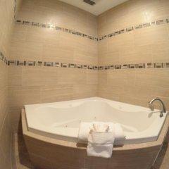 Отель Sunset Motel 2* Люкс с различными типами кроватей фото 16