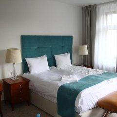 Hotel Sródka комната для гостей фото 5