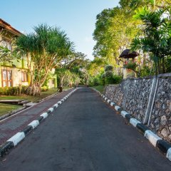 Plagoo Holiday Hotel In Bali Indonesia From 42 Photos Reviews Zenhotels Com