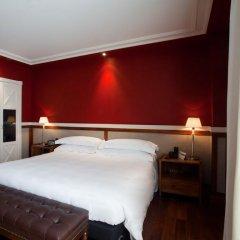 Hotel 1898 комната для гостей фото 3