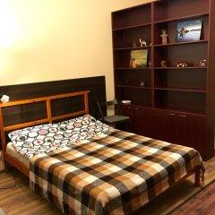 Апартаменты на 16 линии Студия с различными типами кроватей фото 22