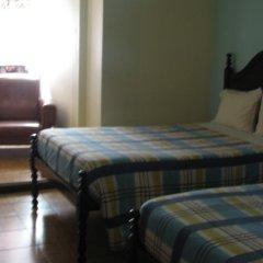 Отель Residencial Porto Novo Alojamento Local 2* Улучшенный номер фото 4
