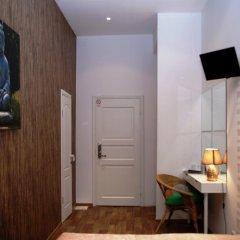 Сити Комфорт Отель 3* Люкс с разными типами кроватей фото 32