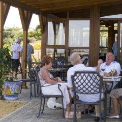 Отель Sindhura Испания, Вехер-де-ла-Фронтера - отзывы, цены и фото номеров - забронировать отель Sindhura онлайн фото 12