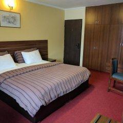 Отель The Camelot Rest House комната для гостей фото 4